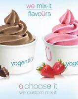 Join the Yogurtys Team