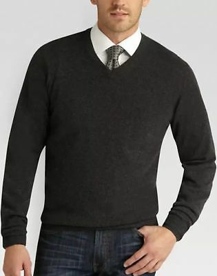 New Mens Cashmere Sweater - cashmere  sweater for men
