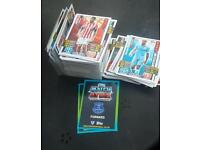 """Match attax trading card game""""To Swap"""""""