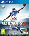 Madden NFL16 | PlayStation 4 (PS4) | iDeal