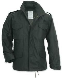 ORIGINAL STYLE M65 MILITARY COMBAT FIELD JACKET/COAT