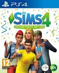 INCOMPLEET - De Sims 4 Deluxe Party Edition - Playstation 4