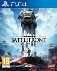 Star Wars Battlefront (ps4 nieuw)