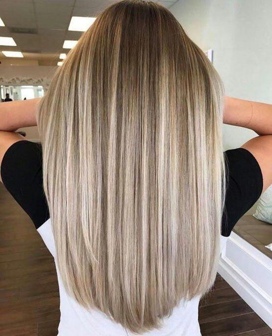 Brazilian Knot Hairpre Bond Hairtape Hair Extensionla Weave Hair
