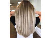 Brazilian Knots/Micro weft/Pre-bond Hair/Tape hair extension/LA Weave Hair/Micro ring & Nano Hair
