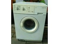 "WASHING MACHINE "" AEG"" 6KG LOAD"