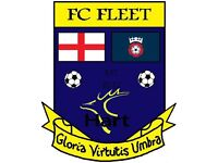 FC Fleet Hampshire Cup Holders require a goalkeeper