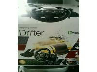 Steering wheel pc ps3