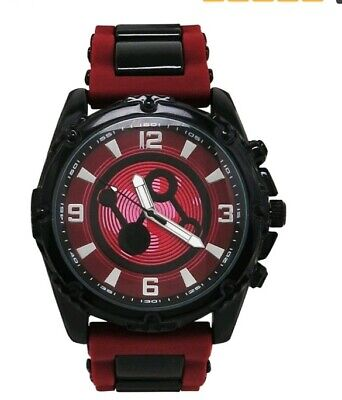 - Marvel Ant Man Pym Tech Wrist Watch with Silicone Band