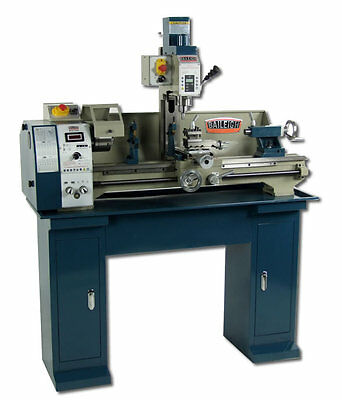 Baileigh Mld-1030 Combination Mill Drill Press Lathe Free Shipping