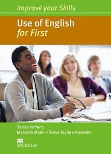 Improve Your Use of English Skills for F (Improve Your Skills),S Taylor-Knowles,