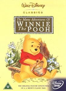 Winnie the Pooh: The Many Adventures of Winnie the Pooh (Special Edition) [DVD]