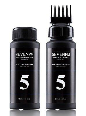 Sevenpm Real Comb Men