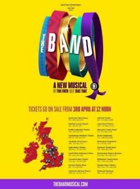 Take that the band musical