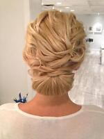 TOP KNOT MOBILE BEAUTY  - mobile hairstylist