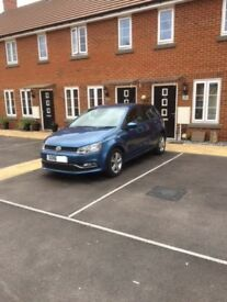 Volkswagen Polo ( LOW MILLAGE !! )