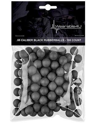 suitable for Munition Mun Cal.68 passend für Umarex T4E HDS 68 und andere.