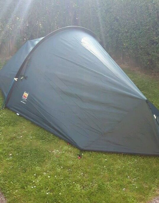 Wild Country Zephyros 2 Tent | in Tranent, East Lothian ...