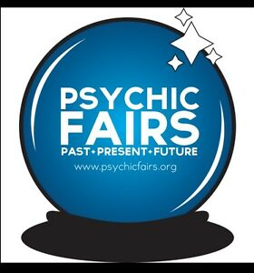 Kingston's Newest Psychic Fair!