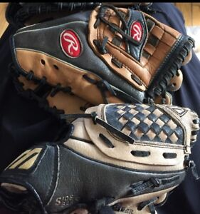 Youth Ball Gloves
