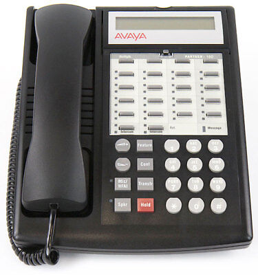 Avaya Partner 18d Series 1 Telephone
