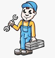 Fridge, Washer, Dryer, Dishwasher Repair