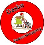 Daske-Powershopping