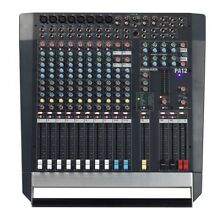 ALLEN AND HEATH PA 12 MIXER St Albans Brimbank Area Preview