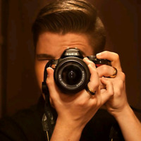 Photographer for Hire!