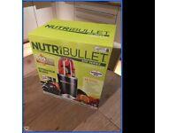 Nutribullet 600 - 12pc set