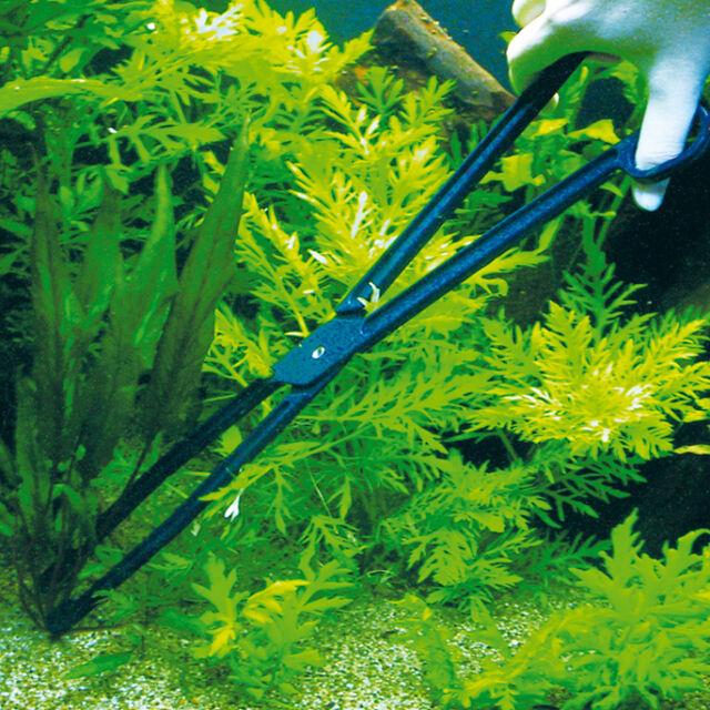 JBL CombiFix Pflanzenzange für alle Arbeiten in Süß- und Meerwasseraquarien
