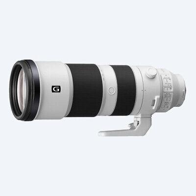 Sony FE 200-600mm F5.6-6.3 G OSS Lens Telephoto SEL200600G
