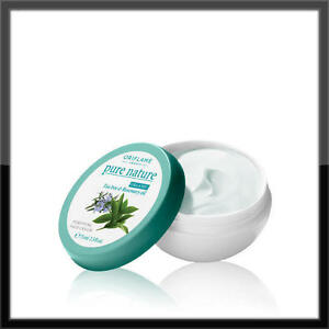 Oriflame-Pure-Nature-Organic-Tea-Tree-Rosemary-Oil-Purifying-Face-Cream-75ml