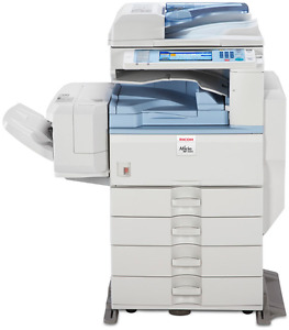 Short Term Copier Rental. Daily, Weekly, Monthly