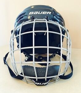 Casque d'hockey Bauer small