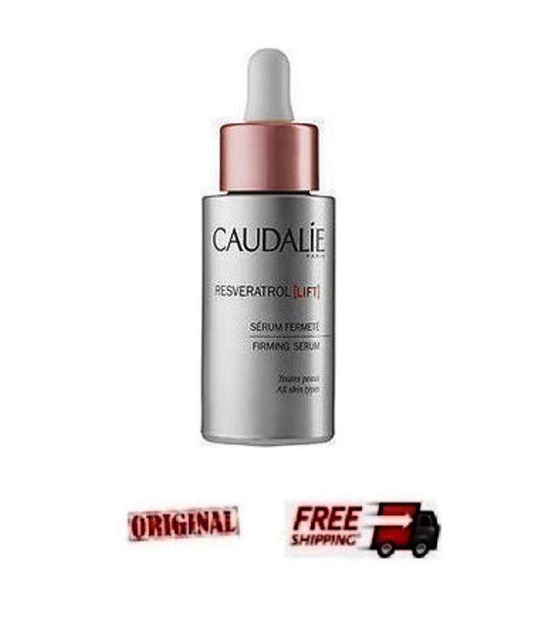 Caudalie Resveratrol Lift Firming Serum 30ml 3522930001881 Ebay