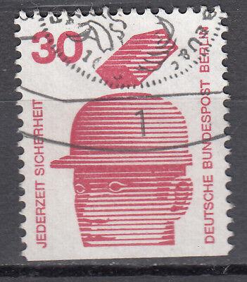 BERLIN 1971 MI NR 406 D GESTEMPELT LUXUS