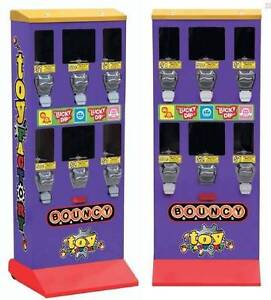 Toy Vending machines Victoria Point Redland Area Preview