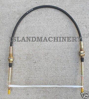 Komatsu Dozer Transmission Cable  D85a-21 D85e-21 D85p-21