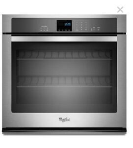 "30"" Whirlpool Wall Oven"