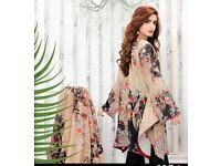 AMNA SOHAIL SCARLET COLLECTION WHOLESALE EMBROIDERED SUITS