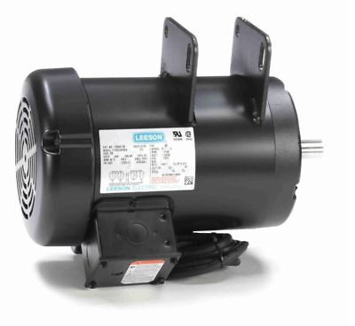 2 Hp - Delta Replacement Unisaw Woodworking Motor 115230v Free Shipping
