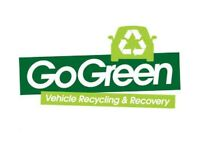 **CASH FOR SCRAP CARS**ALL UNWANTED VEHICLES BOUGHT**