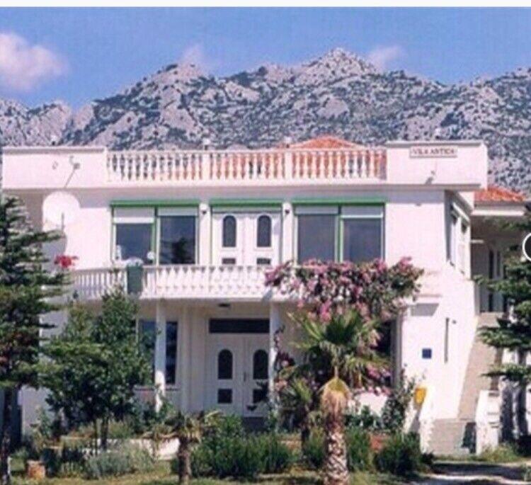 Holiday Apartments Al Adriatic Zadar Croatia