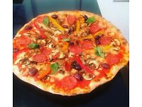 Anglo-Italian Restaurant in Chelsea looking for Pizzaiolo ASAP