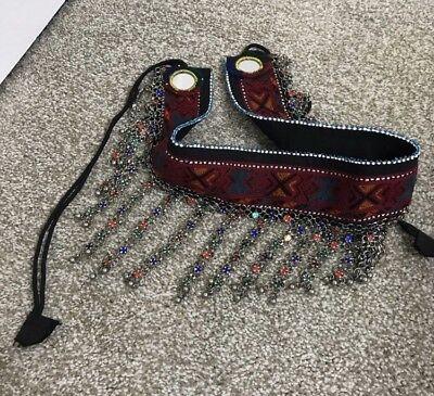 Boho Gypsy Kuchi Belt