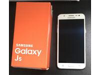 Samsung Galaxy J5 Unlocked
