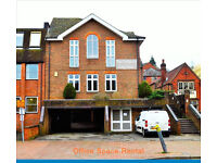 Co-Working * Temple End - HP13 * Shared Offices WorkSpace - High Wycombe