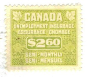 CANADA-REVENUE-FU54-MINT