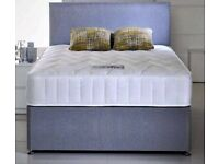 🟣FAB DEALS ON ALL BRAND NEW DIVAN BEDS FREE DELIVERY🟣